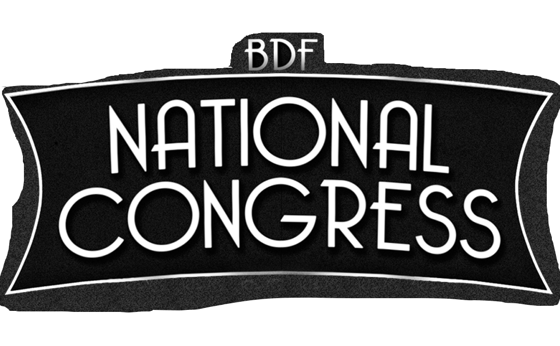 BDF National Congress